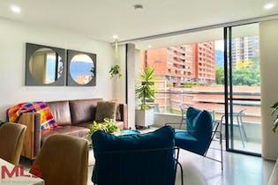 Biocity, Apartamento en venta en Loma Del Escobero de 2 alcoba