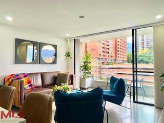 Biocity, apartamento en venta en Loma del Escobero, Envigado