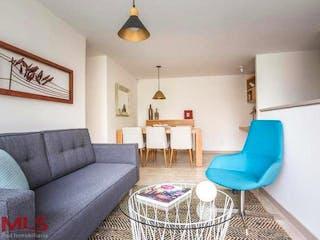 Manzanares De La Cuenca, apartamento en venta en La Cuenca, Envigado
