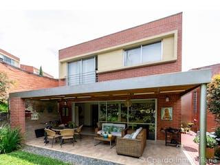 Casa en venta en San Lucas, Medellín