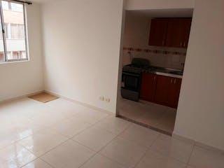 Conjunto Solsticio Etapa Vii, apartamento en venta en El Tintal, Bogotá