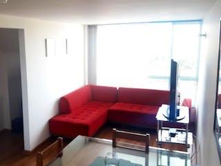 Apartamento en venta en La Estrellita Norte, Bogotá
