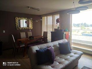 Conjunto El Remanso, apartamento en venta en La Felicidad, Bogotá