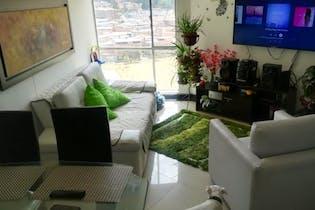 Apartamento en venta en La Coruña de 62m²