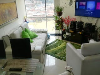 Conjunto Torres De Bellavista I, apartamento en venta en La Coruña, Bogotá