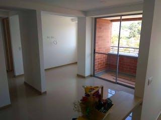 Unidad Reserva Del Parque, apartamento en venta en El Rosario, Itagüí