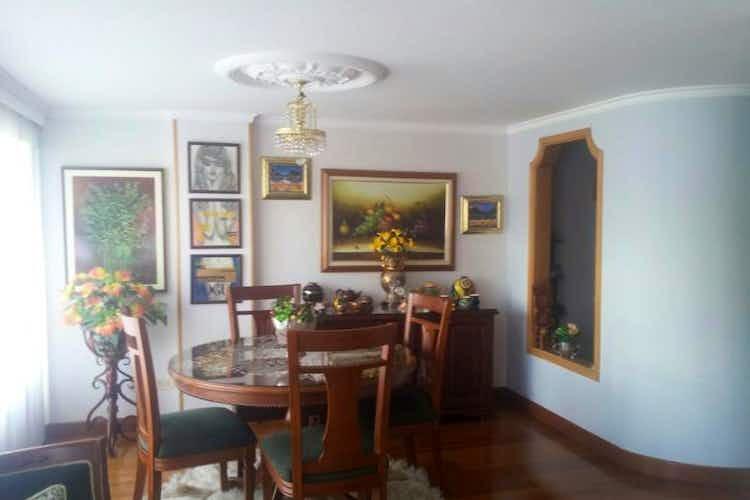 Portada Apartamento En Venta En Bogota La Castellana