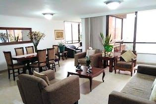 Torres De Niza, Apartamento en venta en Loma De Los Parra de 3 alcobas