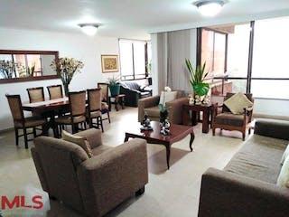 Torres De Niza, apartamento en venta en Alejandría, Medellín