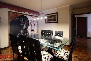 Los Bucaros, Apartamento en venta en Bomboná Nº 1, 206m²