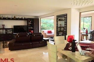 Rincón Del Bosque, Casa en venta en El Chocho de 4 habitaciones