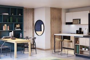Terrah, Apartamentos en venta en San José de 2-3 hab.