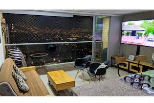 Apartamento en venta en Calasanz, 73m² con Gimnasio...