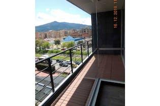 Apartamento en venta en Calleja Alta de 1 habitación