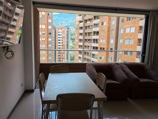 Perlato, apartamento en venta en San Germán, Medellín