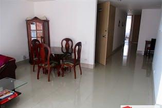 Apartamento en venta en Zuñiga de 3 habitaciones