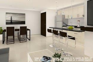Proyecto nuevo en Bridge Tower, Apartamentos nuevos en Calle Del Banco con 3 habitaciones