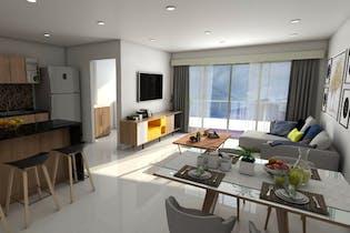 Montpellier Plaza, Apartamentos en venta en Casco Urbano Caldas de 2-3 hab.