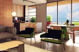 Once Apartments, Apartamentos en venta en Barrio Laureles con 165m²