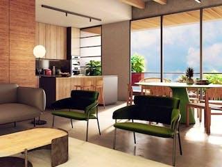 Once Apartments, proyecto de vivienda en Laureles, Medellín