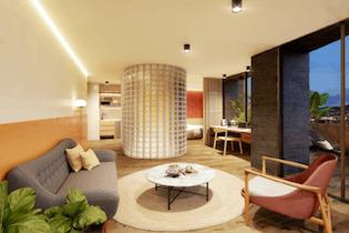 HeissMed, Apartamentos en venta en Ciudad Del Río con 19m²