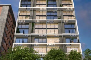 Base Loft, Apartamentos en venta en Bomboná 33m²