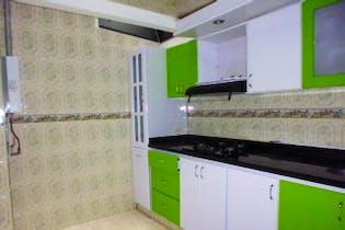 Casa en venta en Hayuelos, 90m² con Gimnasio...
