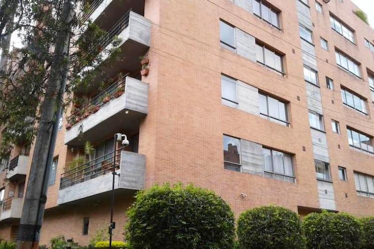 Foto 1 de Apartamento En Bogota La Cabrera- ascensor privado- 3 alcobas