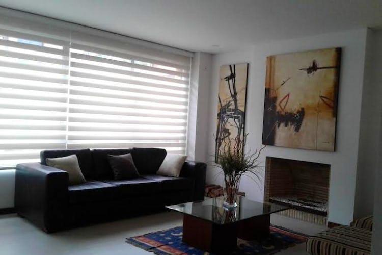 Foto 2 de Apartamento En Bogota La Cabrera- ascensor privado- 3 alcobas