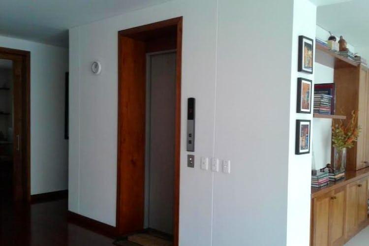 Foto 4 de Apartamento En Bogota La Cabrera- ascensor privado- 3 alcobas