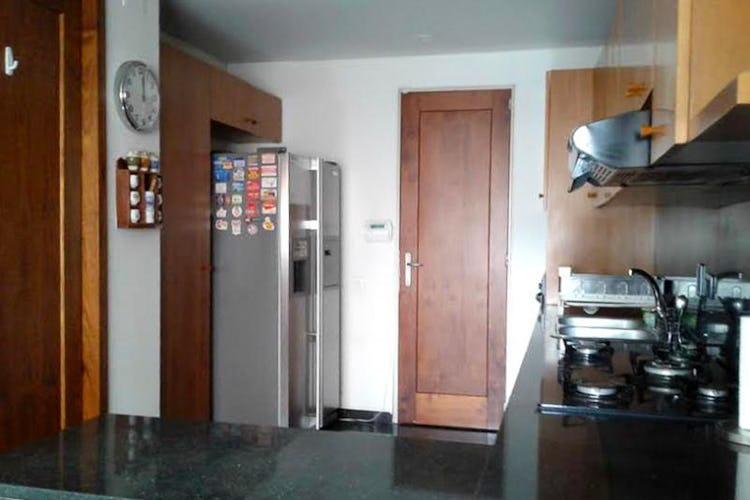 Foto 5 de Apartamento En Bogota La Cabrera- ascensor privado- 3 alcobas