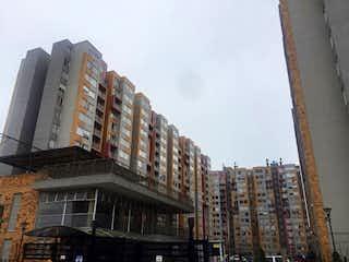 Un gran edificio con un gran edificio en el fondo en Apartamento en Venta EL PINAR