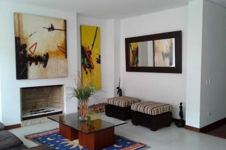Foto 6 de Apartamento En Bogota La Cabrera- ascensor privado- 3 alcobas