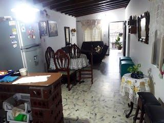Apartamento en venta en Manrique Central No. 2, Medellín
