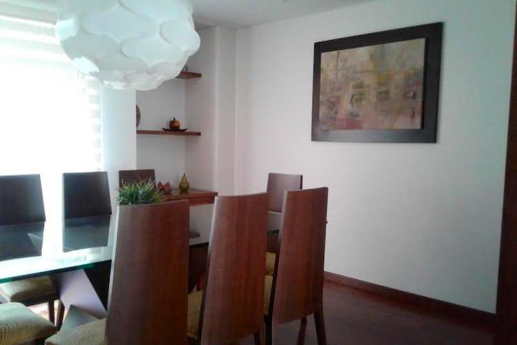 Foto 7 de Apartamento En Bogota La Cabrera- ascensor privado- 3 alcobas