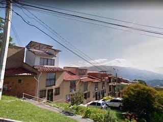 Casa en venta en Pajarito, Medellín