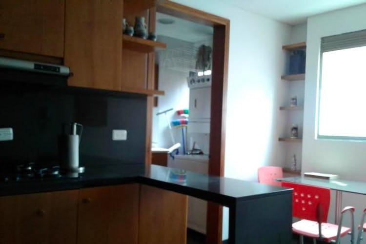 Foto 10 de Apartamento En Bogota La Cabrera- ascensor privado- 3 alcobas