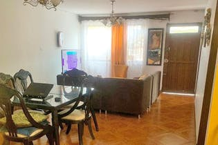 Apartamento en venta en El Salvador de 3 alcobas