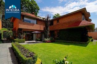Casa en venta en Lomas Hipódromo de 650m² con Jardín...