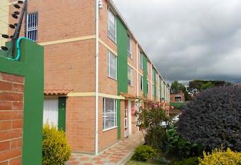 Casa En Venta En Bogota Cantalejo