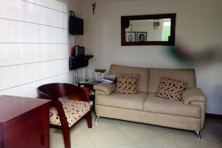 Portada Venta de casa en Bogota Cantalejo- 3 niveles