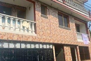 Casa para remodelar en Pueblo de los Reyes Oportunidad