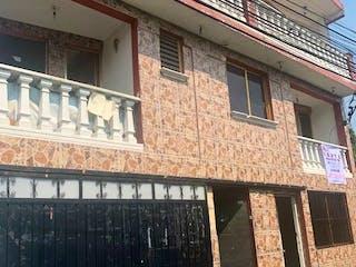 Casa en venta en Los Reyes, Ciudad de México