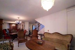 Casa en venta en Loma De Los Parra de 4 hab.