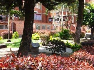 Portales Del Sol, apartamento en venta en Mota, Medellín