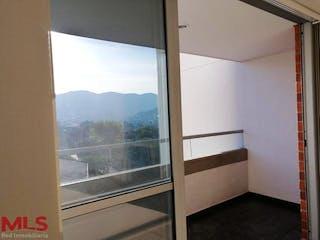 Corales De La Abadía, apartamento en venta en Loma de Cumbres, Envigado