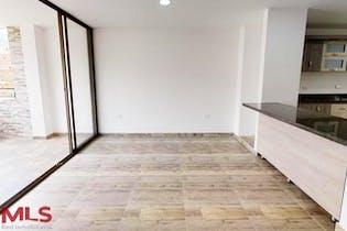 Apartamento en venta en San Martín El Ducado, 155mt con balcon.