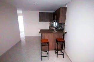 Apartamento en venta en La Castellana, 50m²