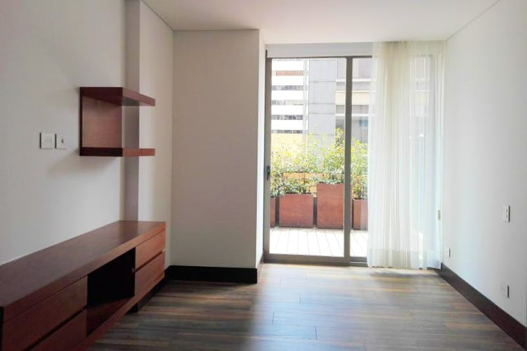 Foto 3 de Apartamento en venta Bogotá-El Chico, con sala de juegos para niños y gimnasio.