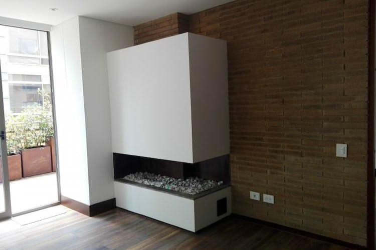 Foto 6 de Apartamento en venta Bogotá-El Chico, con sala de juegos para niños y gimnasio.